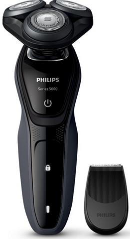 PHILIPS Skustuvas Series 5000 S5270/06 Akumuli...