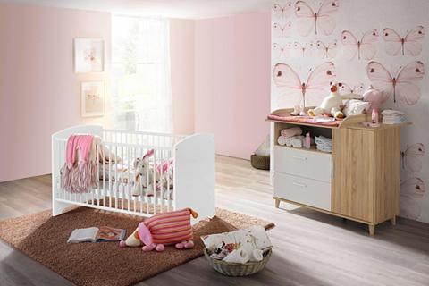 Vaikiškų baldų ekonomiškas rinkinys »N...