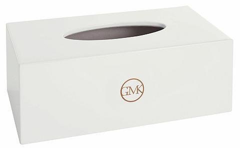 GUIDO MARIA KRETSCHMER HOME&LIVING GMK Home & Living Lack-Kosmetiktuchbox...