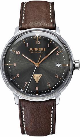 JUNKERS-UHREN Laikrodis »Bauhaus 60672«