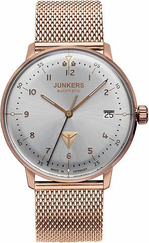 JUNKERS-UHREN Laikrodis »Bauhaus 6069M4«