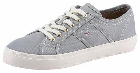 GANT Footwear Sportbačiai platforminiu padu...