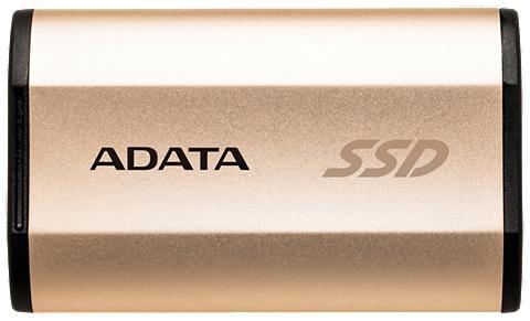 ADATA SSD extern »externe SSD SE730H Gold 51...
