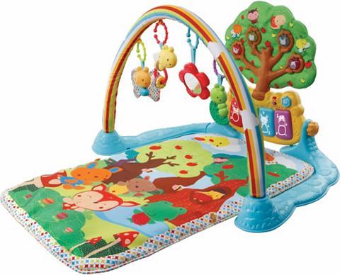 VTECH Lavinamasis kilimėlis su Žaislų lankas...