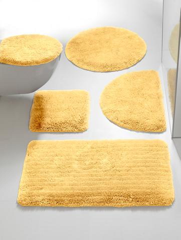 heine home Vonios kilimėlis einfarbig