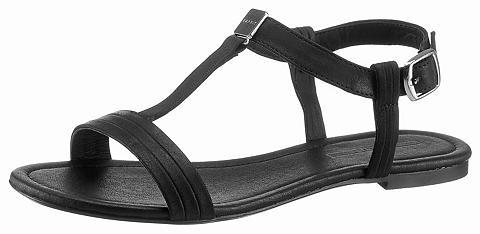 ESPRIT Sandalai »Pepe T-Strap«