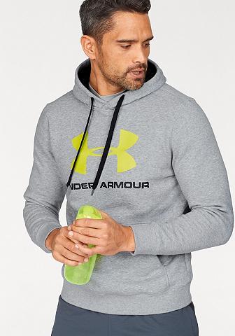 UNDER ARMOUR ® Sportinis megztinis su gobtuvu »RIVA...