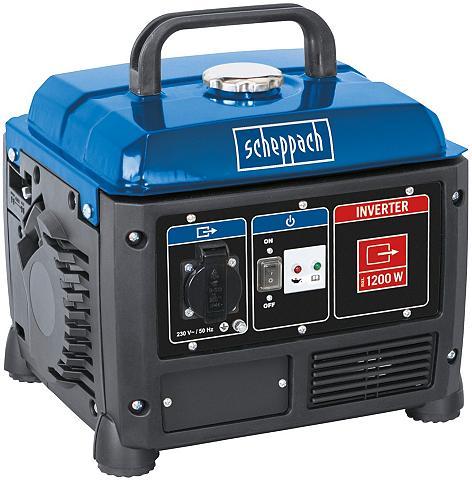 Elektros generatorius »SG1200« 285 PS