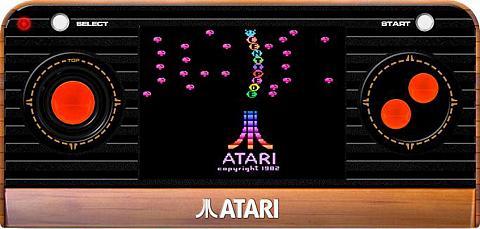 ATARI Retro Handheld + Asteroids Adventure B...