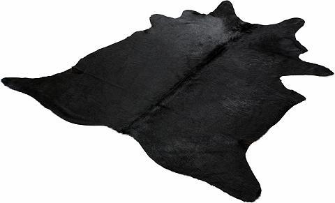 BÖING CARPET Kilimas »Fell schwarz« Böing Carpet fe...