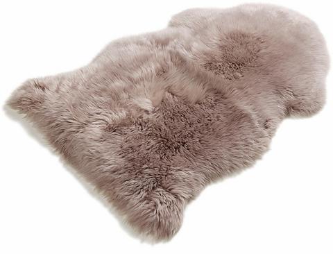 BÖING CARPET Kilimas »Schaffell LF« Böing Carpet fe...