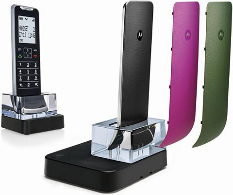 MOTOROLA Telefonas analog Bevielis »IT.6.2TX Bl...