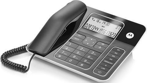 MOTOROLA Telefonas analog schnurgebunden »CT340...