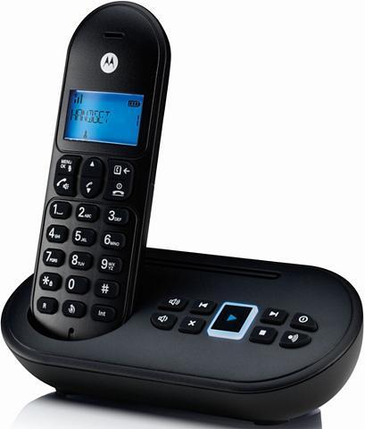 Telefonas analog Bevielis »T111«