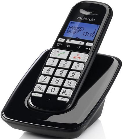 Telefonas analog Bevielis »S3001«