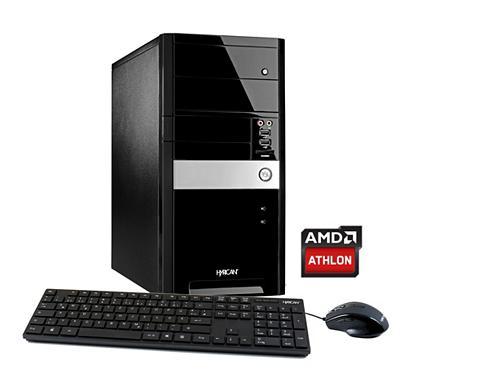 HYRICAN Procesorius PC AMD Athlon X4 950 8GB 1...