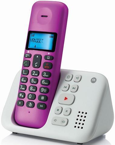 Telefonas analog Bevielis »T311«