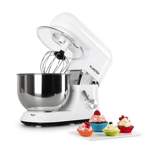 Klarstein Küchenmaschine Knetmaschine Rührmaschi...