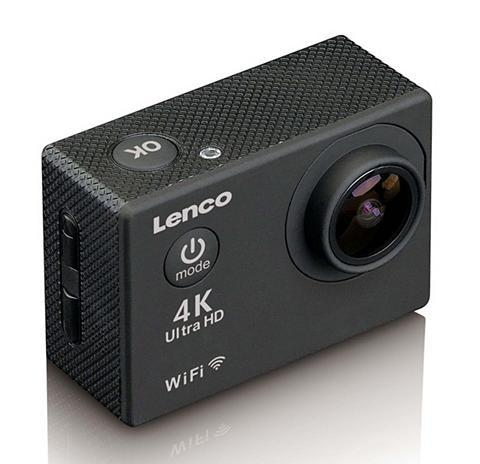 LENCO 4k Veiksmo kamera / Sportkamera WLAN N...