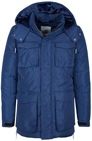 Icebound Ilgas paltas