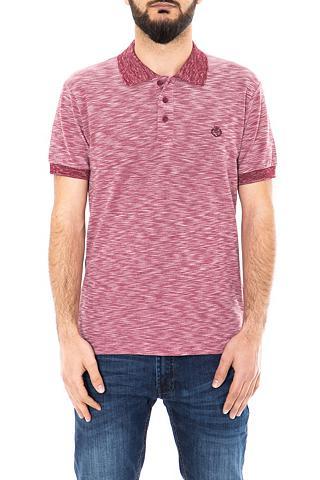 DANIEL DAAF Polo marškinėliai