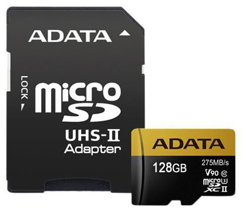 ADATA MicroSDXC Atminties kortelė »microSDXC...