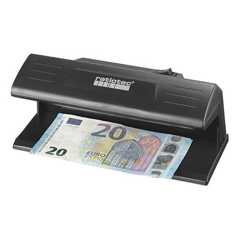 RATIOTEC Pinigų tikrinimo aparatas »Soldi 120«