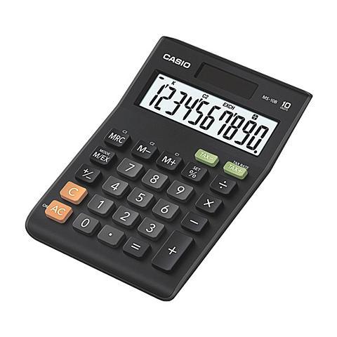 Tischrechner »MS-10B«