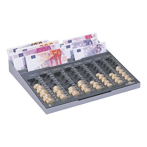DURABLE Dėklas monetoms »Euroboard XL«