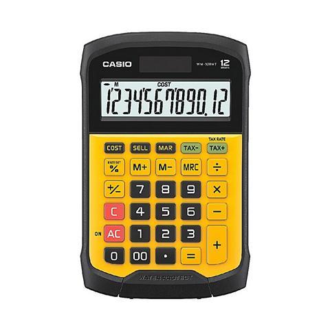 Tischrechner »WM-320MT«