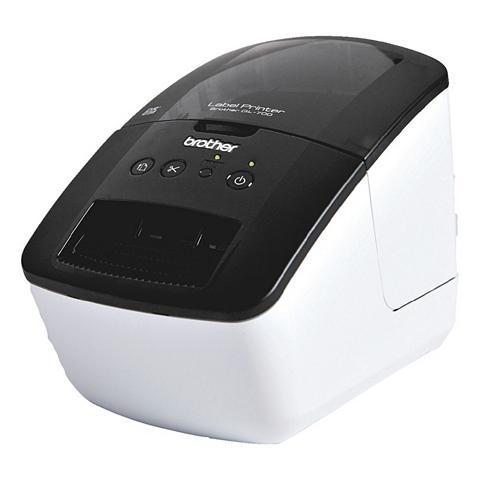 BROTHER Etikečių spausdintuvas »QL-700«