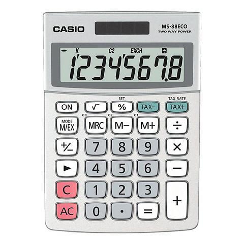 Tischrechner »MS-88eco«