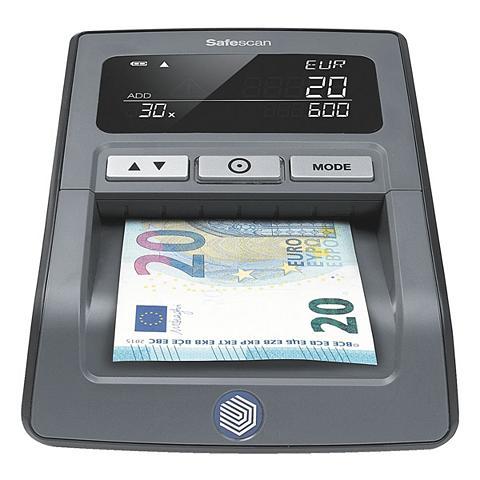 SAFESCAN Pinigų tikrinimo aparatas »155-s«
