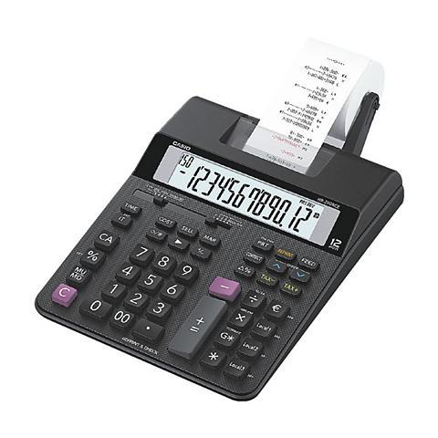 Druckender Tischrechner »HR-200RCE«