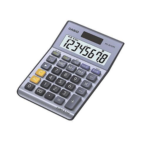 Tischrechner »MS-88TERII«