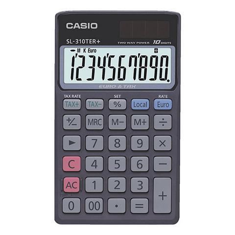 Taschenrechner »SL-310TER+«