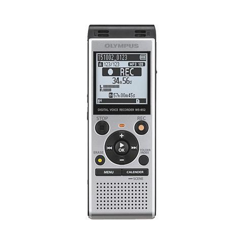 OLYMPUS Digitales Diktofonas »WS 852«