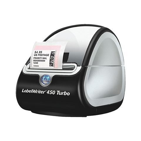 DYMO Etikečių spausdintuvas »Labelwriter 45...
