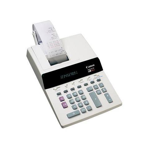 CANON Druckender Skaičiuotuvas »P29-DIV«