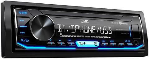 JVC Auto magnetola su BLUETOOTH® belaidžio...