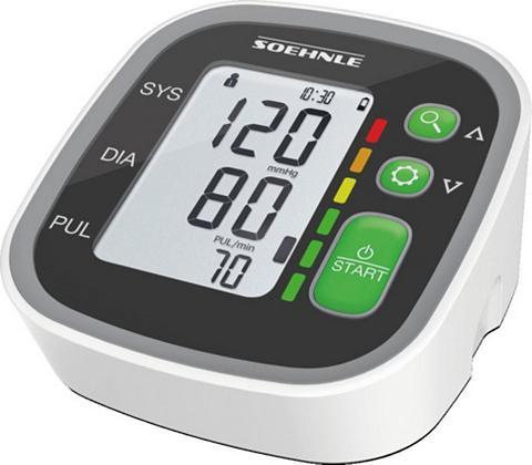 Soehnle Oberarm-Blutdruckmessgerät Systo monit...