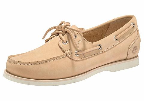 TIMBERLAND Avalynė »Classic Boat Unlined Boat«