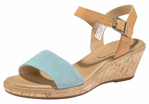 TIMBERLAND SPORTSCHUHE Timberland sandalai »Whittier Sandal«