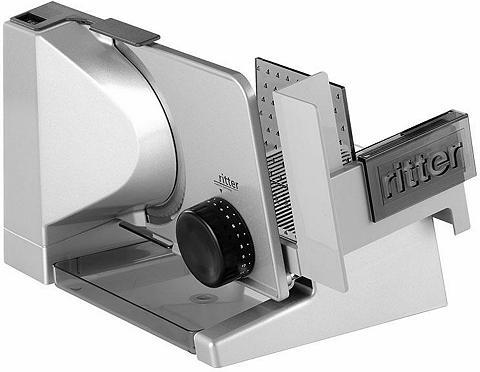 RITTER Pjaustyklė solida 4 65 Watt