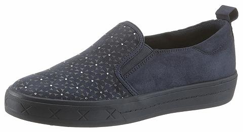 TAMARIS Slip-On Sportbačiai »Marras«