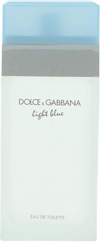 DOLCE & GABBANA Dolce & Gabbana »light blue« Eau de To...