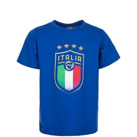 PUMA Marškinėliai »Figc Italien Badge«