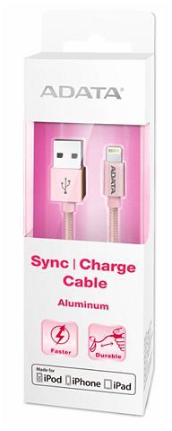 ADATA Kabelis »Lightning Cable ant USB laikm...