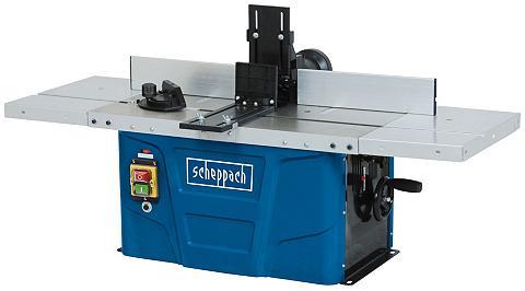 SCHEPPACH Frezavimo staklės »HF50« 230V 50Hz 150...