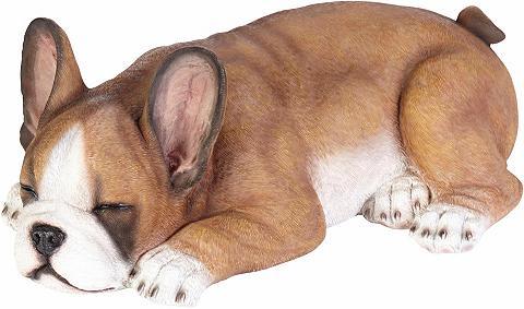 HOME AFFAIRE Dekoratyvinė figurėlė »Bulldoge liegen...